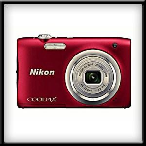 Nikon Coolpix A100 Software Download