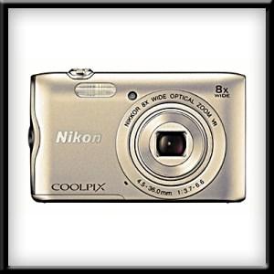 Nikon Coolpix A300 Software Download