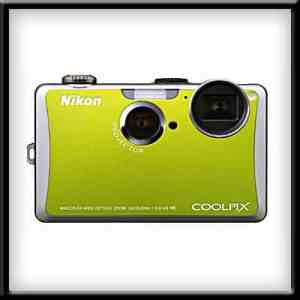 Nikon COOLPIX S1100pj Software Download