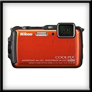 Nikon Coolpix AW120 Software Download