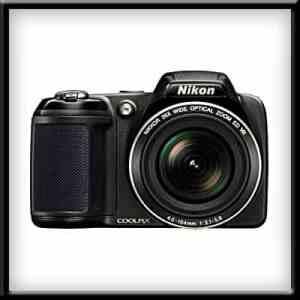 Nikon Coolpix L330 Software Download