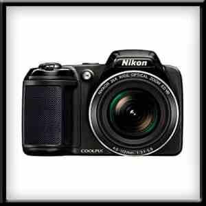Nikon Coolpix L340 Software Download