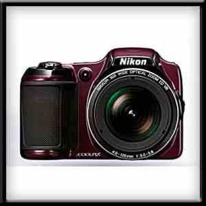 Nikon Coolpix L820 Software Download