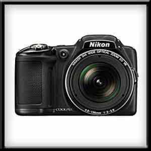 Nikon Coolpix L830 Software Download