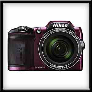 Nikon Coolpix L840 Software Download