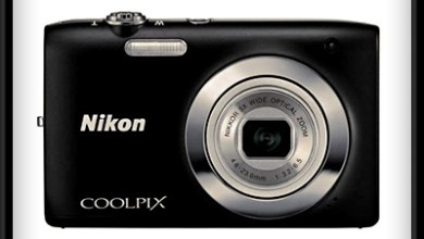 Photo of Nikon COOLPIX S2600 Software Download