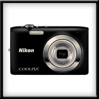 Nikon Coolpix S2600 Software Download