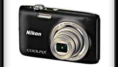 Photo of Nikon COOLPIX S2800 Software Download