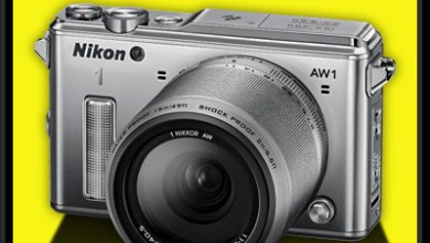 Photo of Nikon 1 AW1 Firmware Update