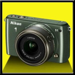 Nikon 1 S1 Firmware Update