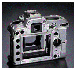 nikon d7000 magnesium alloy body Nikon D7000: new 39 points AF and magnesium alloy body