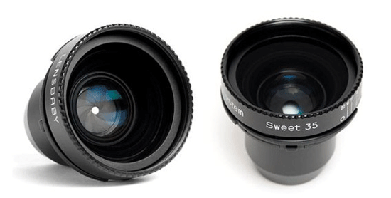 lensbaby sweet 35 optic New Holga and Lensbaby add ons for Nikon DSLR