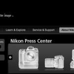 Evento Nikon previsto per la prima settimana di giugno