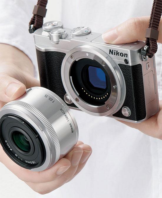 Nikon 1 j5 camera and accessories shipping dates announced - Nikon Rumors