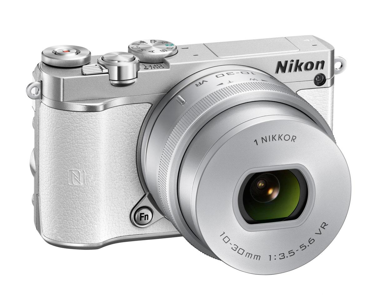 Nikon 1 J5 mirrorless camera officially announced - Nikon Rumors