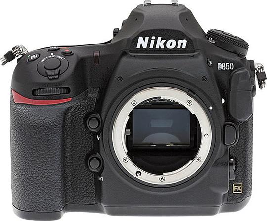 Nikon D850: camera of the year at IR and Dpreview reader's choice