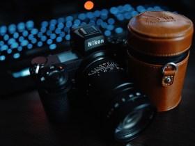 7Obiettivo mirrorless full frame Artisans 50mm f / 1.05 per foto campione Nikon Z.