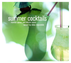 SUMMER COCKTAILS - Mambo Spices and Electro Sauce