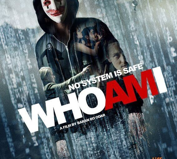 Adding to my watch list: WhoAmI (2014)
