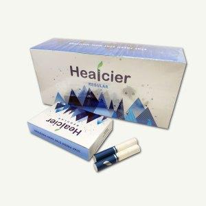 Healcier Regular безникотиновые