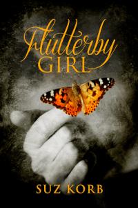 Flutterby Girl Suz Korb