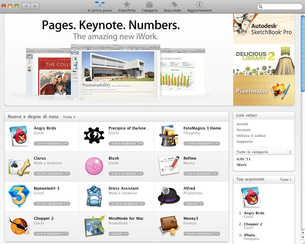 5 app per MAC poco conosciute