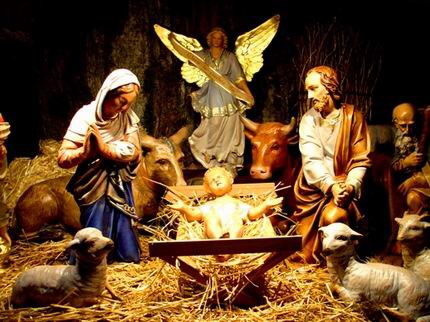 Buon Natale.