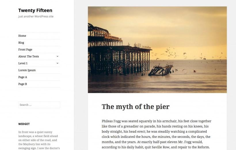 Arriva WordPress 4.1 ecco le novità