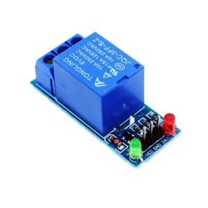 1 Channel Relay Module (5V)