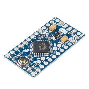Arduino Pro mini (Atmega328,5V)