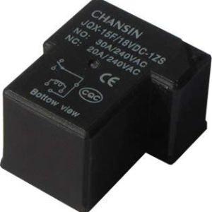 12V (30A) Relay (6 Pin)