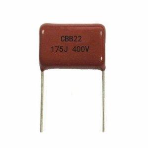 1.7uf 400V - 175 Mylar Capacitor