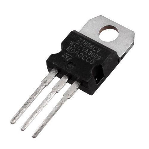 7806 6V Voltage Regulator