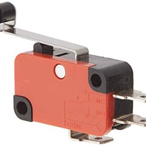 Limit Switch with Hing Roller (Large-15A 250VAC)