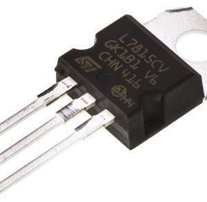 7815 15V Voltage Regulator