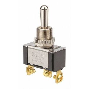 3 Pin ON/OFF Toggle Switch (Large)