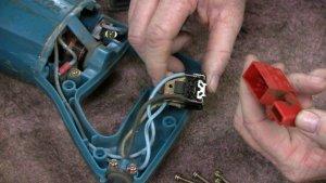 Electrical Repairs Drill Machines