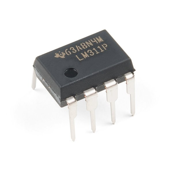 LM311 Comparator IC