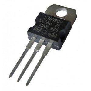 7809 9V Voltage Regulator