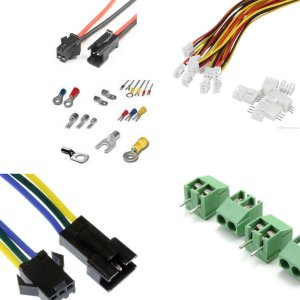 Connectors & Sockets