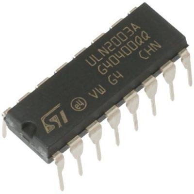 ULN2003 Driver IC