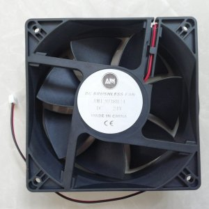 24V DC Cooling Fan 12038 (120x120x38)