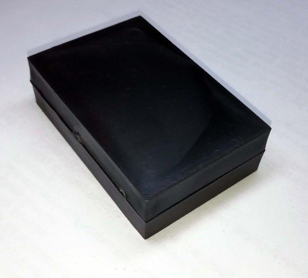 Enclosure Box black 60 x 40 x 18