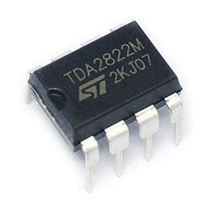 TDA2822 Amplifier IC