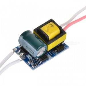 5W Isolated LED Driver Circuit