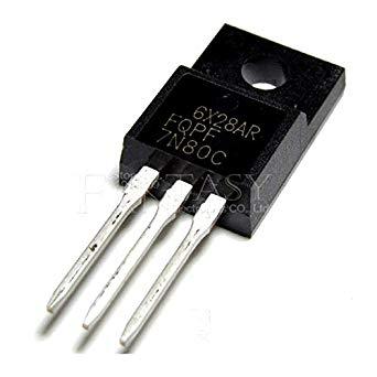 7N80 Power Mosfet