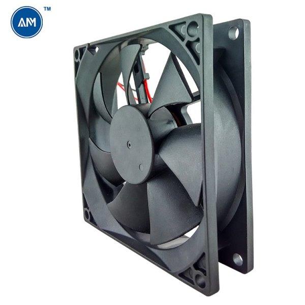 12V DC Cooling Fan 9225 (92x92x25)