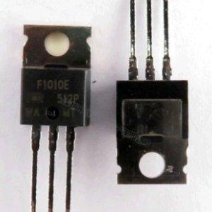 F1010E MOSFET