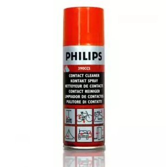 Contact Cleaner Spray - Oil Based