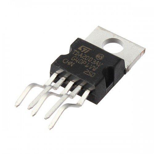 TDA2003 Amplifier IC